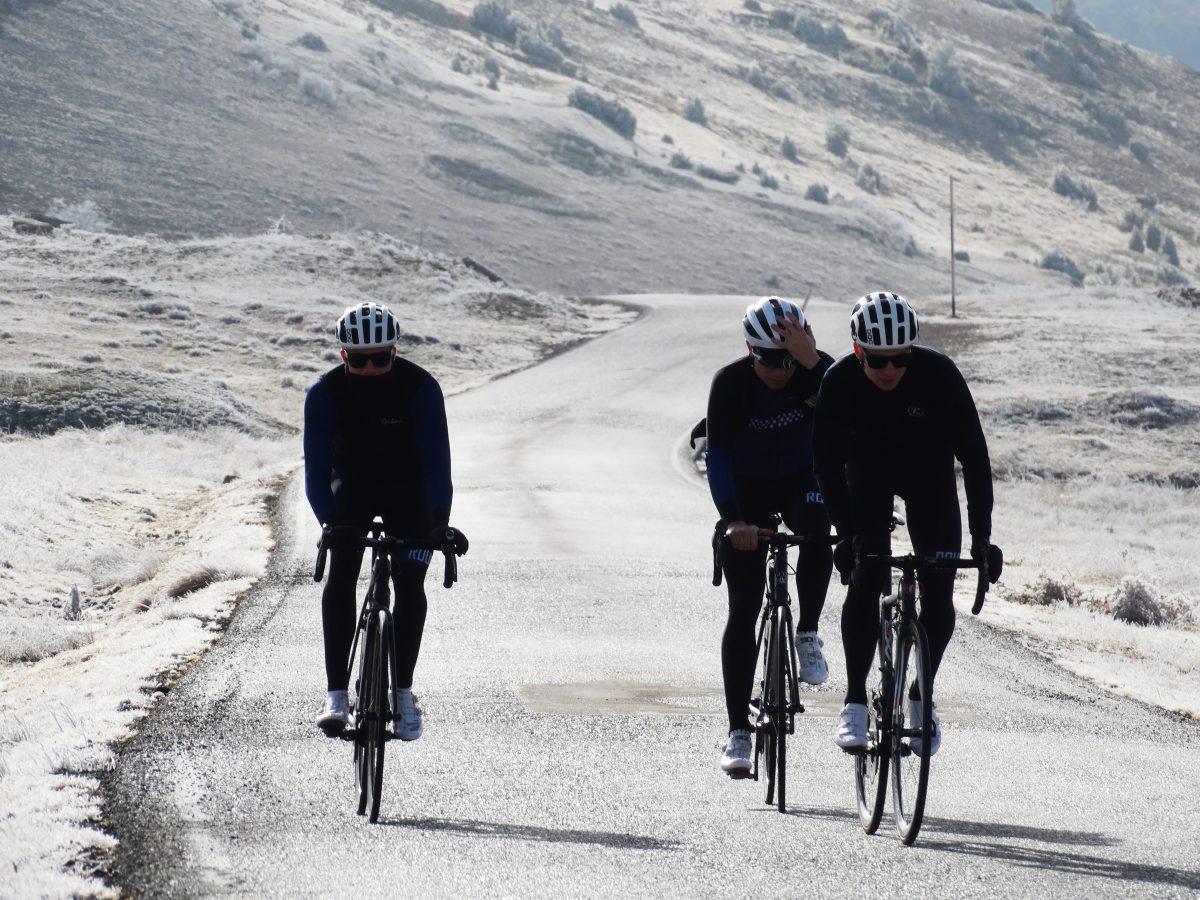Roubaix en Teruel