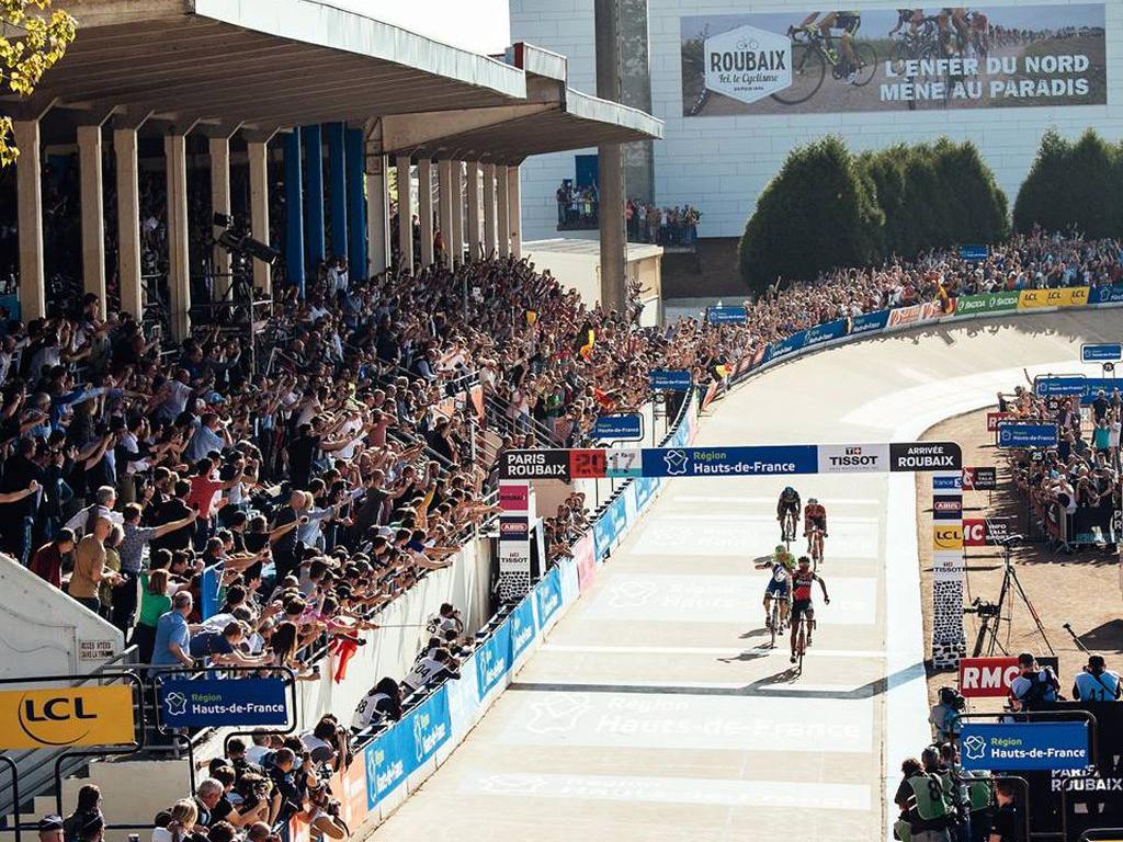 Paris Roubaix, una de las clásicas para el mundo del ciclismo